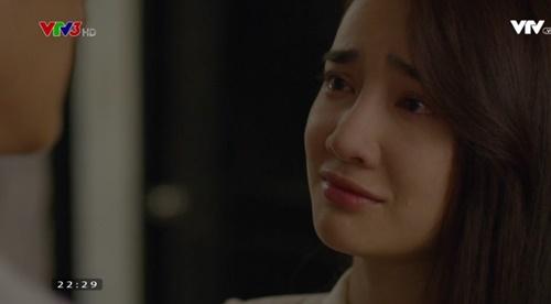 """Tuổi thanh xuân phần 2 tập 18: Kang Tae Oh hôn Nhã Phương, nói """"anh yêu em"""" - Ảnh 17"""