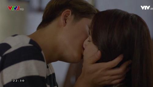 """Tuổi thanh xuân phần 2 tập 18: Kang Tae Oh hôn Nhã Phương, nói """"anh yêu em"""" - Ảnh 18"""