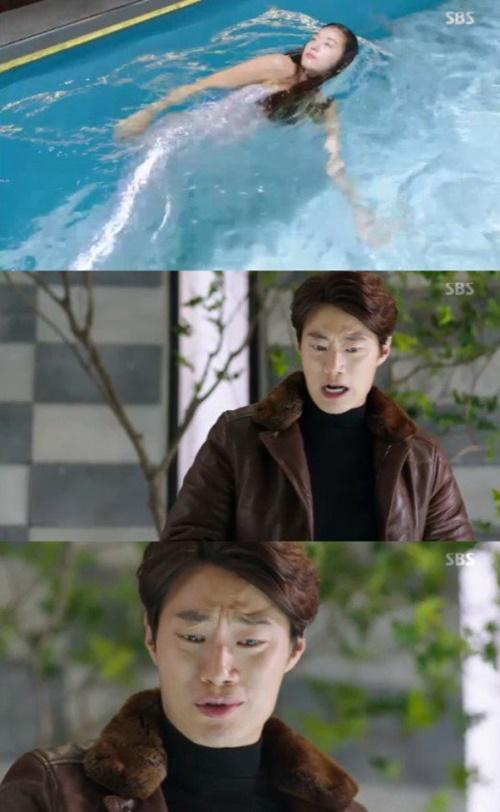 """Huyền thoại biển xanh tập 14: Cuộc hẹn hò """"bá đạo"""" của Lee Min Ho và Jun Ji Hyun - Ảnh 6"""