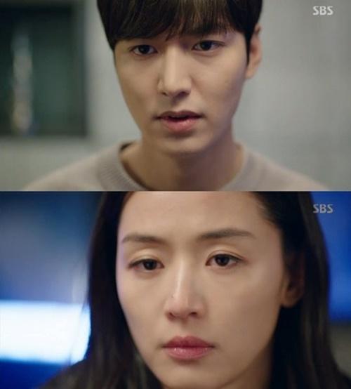 """Huyền thoại biển xanh tập 14: Cuộc hẹn hò """"bá đạo"""" của Lee Min Ho và Jun Ji Hyun - Ảnh 8"""