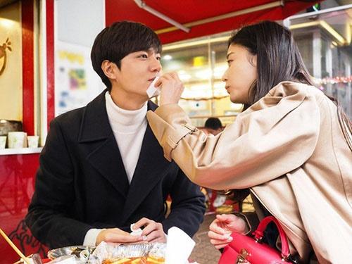 """Huyền thoại biển xanh tập 14: Cuộc hẹn hò """"bá đạo"""" của Lee Min Ho và Jun Ji Hyun - Ảnh 1"""