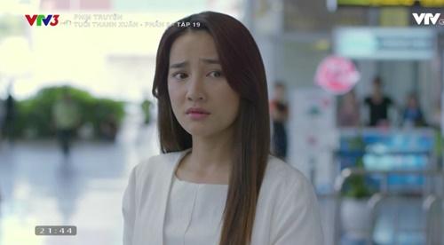 """Tuổi thanh xuân phần 2 tập 19: Bức xúc thái độ """"bắt cá hai tay"""" của Kang Tae Oh - Ảnh 3"""