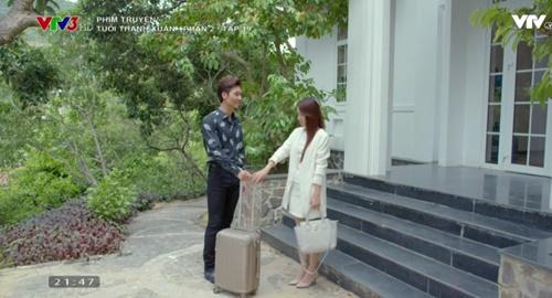 """Tuổi thanh xuân phần 2 tập 19: Bức xúc thái độ """"bắt cá hai tay"""" của Kang Tae Oh - Ảnh 5"""