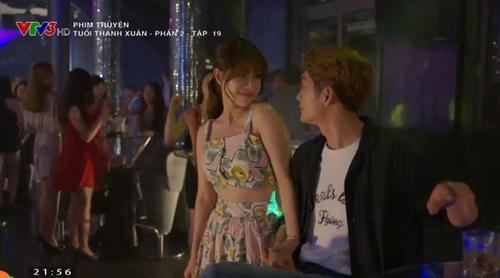 """Tuổi thanh xuân phần 2 tập 19: Bức xúc thái độ """"bắt cá hai tay"""" của Kang Tae Oh - Ảnh 6"""