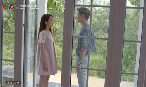 """Tuổi thanh xuân phần 2 tập 19: Bức xúc thái độ """"bắt cá hai tay"""" của Kang Tae Oh - Ảnh 10"""