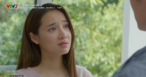 """Tuổi thanh xuân phần 2 tập 19: Bức xúc thái độ """"bắt cá hai tay"""" của Kang Tae Oh - Ảnh 11"""