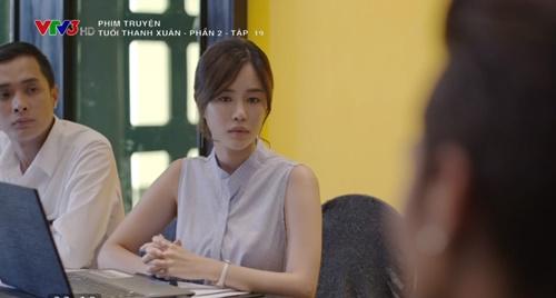 """Tuổi thanh xuân phần 2 tập 19: Bức xúc thái độ """"bắt cá hai tay"""" của Kang Tae Oh - Ảnh 13"""