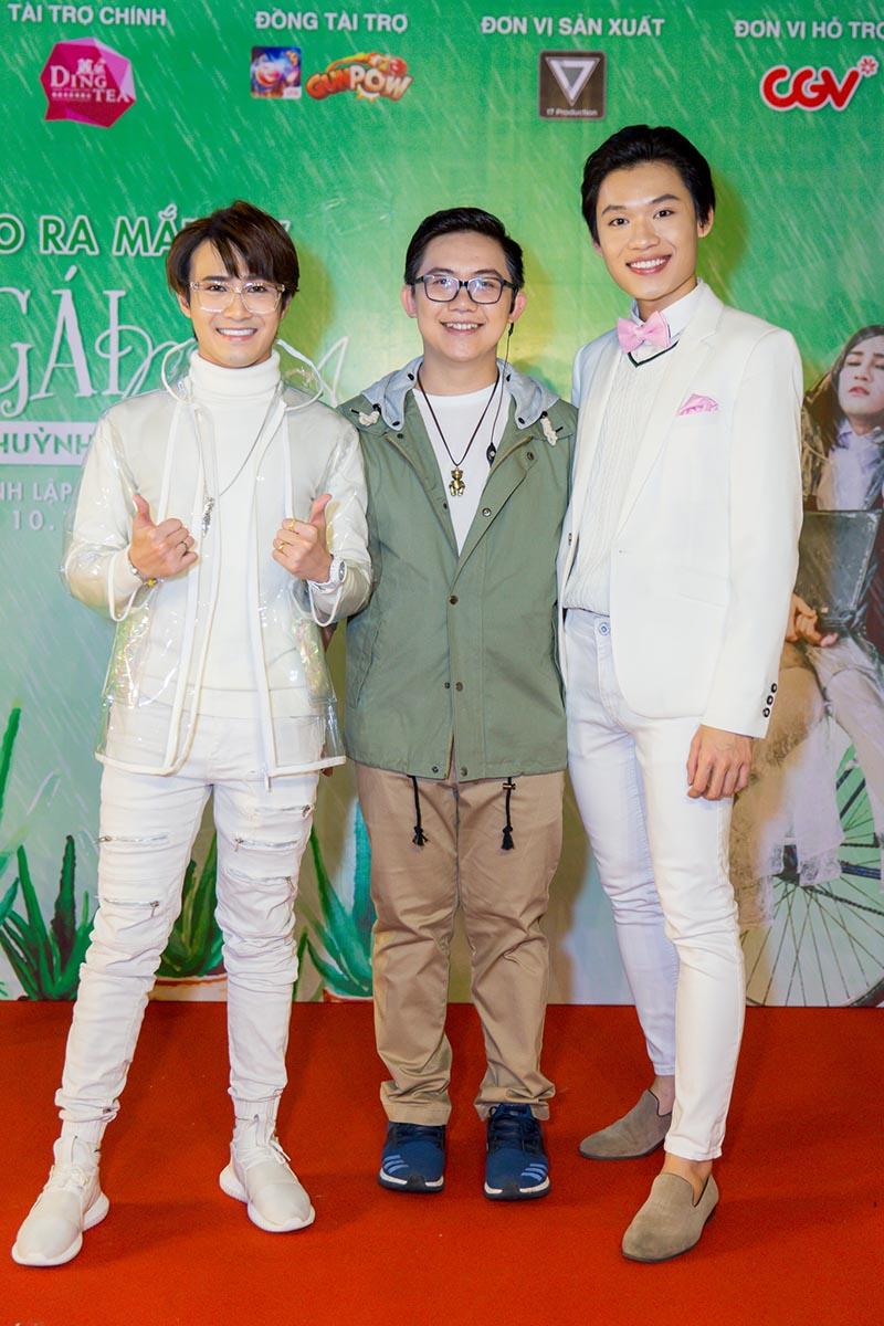 """Parody """"Em gái mưa"""" của Huỳnh Lập thu hút hơn 1 triệu lượt xem, vào top trending YouTube sau 12 giờ - Ảnh 6"""