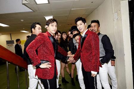 Nếu SNSD tan rã, thần tượng Kpop thế hệ thứ 2 còn những nhóm nào? - Ảnh 1