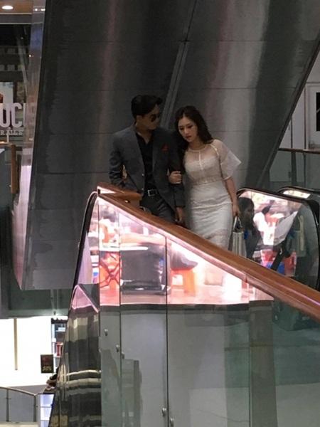 """Mai Tài Phến xác nhận chỉ là bạn với """"em gái mưa"""" Hương Tràm sau thời gian tìm hiểu  - Ảnh 1"""