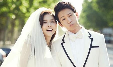 Những cặp sao Hàn kết hôn rồi còn hot hơn cả khi độc thân - Ảnh 2