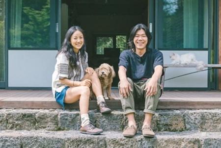 Những cặp sao Hàn kết hôn rồi còn hot hơn cả khi độc thân - Ảnh 4