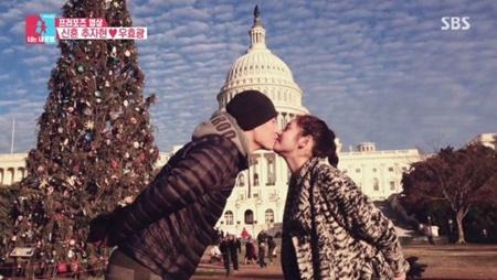 Những cặp sao Hàn kết hôn rồi còn hot hơn cả khi độc thân - Ảnh 5