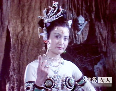 """Vì đâu """"Bạch Cốt Tinh"""" Dương Xuân Hà không thích nhắc đến Tây Du Ký 1986? - Ảnh 1"""