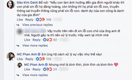 NSƯT Kim Oanh sẽ đâm đơn kiện vợ Xuân Bắc nếu không được xin lỗi? - Ảnh 4