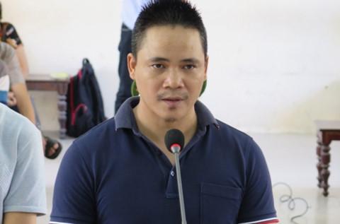 Chuyển tội danh kẻ nhắn tin đe dọa Chủ tịch Bắc Ninh - Ảnh 1