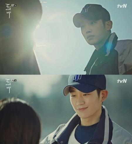 Chàng nam thứ khiến khán giả ngẩn ngơ bỏ quên cả Lee Jong Suk là ai? - Ảnh 13