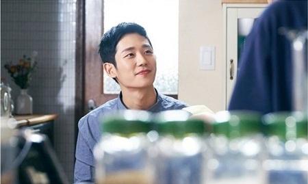 Chàng nam thứ khiến khán giả ngẩn ngơ bỏ quên cả Lee Jong Suk là ai? - Ảnh 15