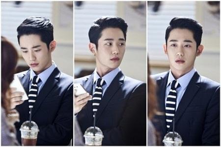 Chàng nam thứ khiến khán giả ngẩn ngơ bỏ quên cả Lee Jong Suk là ai? - Ảnh 17