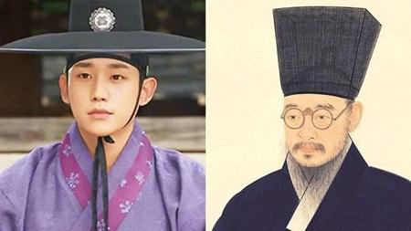 Chàng nam thứ khiến khán giả ngẩn ngơ bỏ quên cả Lee Jong Suk là ai? - Ảnh 8