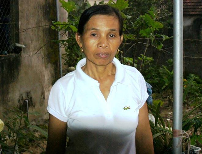 Cô giáo ngã quỵ, sụt 4kg sau khi nhận mức lương hưu 1,3 triệu/ tháng - Ảnh 1
