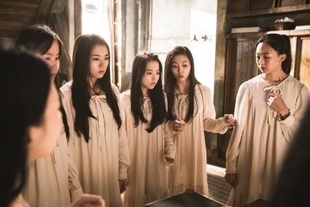 Điểm danh những bộ phim kinh dị xứ Hàn đáng xem mùa Halloween - Ảnh 1
