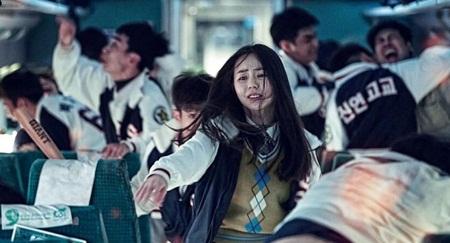 Điểm danh những bộ phim kinh dị xứ Hàn đáng xem mùa Halloween - Ảnh 2