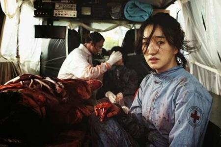 Điểm danh những bộ phim kinh dị xứ Hàn đáng xem mùa Halloween - Ảnh 4