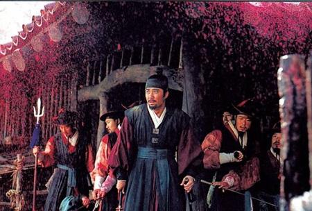 Điểm danh những bộ phim kinh dị xứ Hàn đáng xem mùa Halloween - Ảnh 7