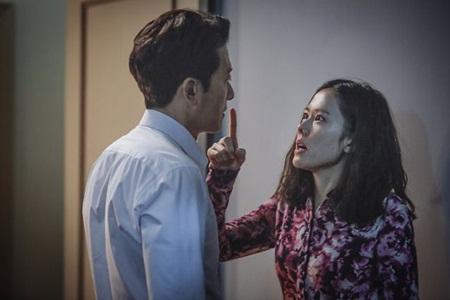 Điểm danh những bộ phim kinh dị xứ Hàn đáng xem mùa Halloween - Ảnh 8