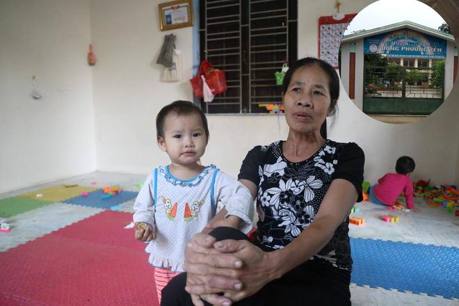 Hà Nội: Sau 40 năm đứng lớp, cô giáo mầm non nhận lương hưu 1,1 triệu - Ảnh 1