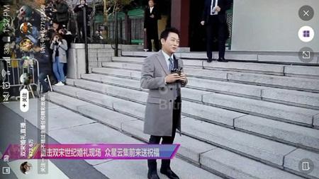 """Đám cưới Song Hye Kyo - Song Joong Ki: Cô dâu chú rể ngọt ngào """"khóa môi"""" - Ảnh 20"""