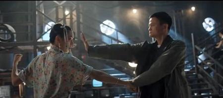 """Tỷ phú Jack Ma thách đấu, """"hạ gục"""" loạt cao thủ võ thuật Trung Quốc - Ảnh 2"""