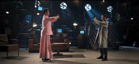 """Tỷ phú Jack Ma thách đấu, """"hạ gục"""" loạt cao thủ võ thuật Trung Quốc - Ảnh 1"""