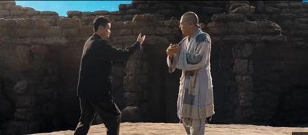 """Tỷ phú Jack Ma thách đấu, """"hạ gục"""" loạt cao thủ võ thuật Trung Quốc - Ảnh 3"""