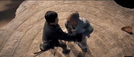 """Tỷ phú Jack Ma thách đấu, """"hạ gục"""" loạt cao thủ võ thuật Trung Quốc - Ảnh 4"""