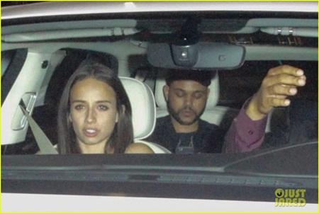 """""""Jelena"""" tái hợp, The Weeknd hẹn hò bạn gái cũ Justin Bieber - Ảnh 1"""