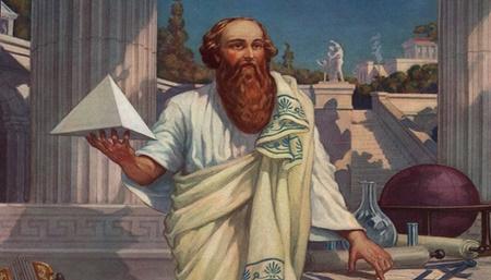 Những nhà giáo vĩ đại nhất trong lịch sử thế giới - Ảnh 2