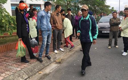 Vụ 4 trẻ sơ sinh tử vong ở Bắc Ninh: Lần đầu nhìn thấy con cũng là lần cuối - Ảnh 2