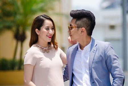 Khánh Thi – Phan Hiển: Có thêm em bé nữa rồi mới cưới! - Ảnh 1