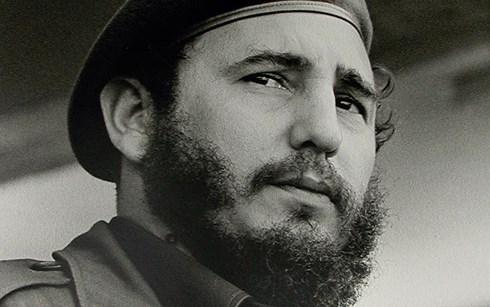 Cuba long trọng tưởng nhớ 1 năm ngày mất lãnh tụ Fidel Castro - Ảnh 1