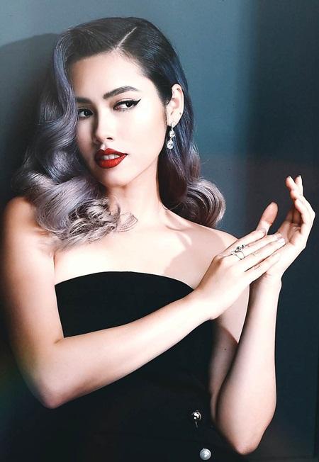 """Bức xúc vì phát ngôn """"gây sốc"""" của Hoàng My về Hoa hậu Hoàn vũ và bão Damrey - Ảnh 1"""
