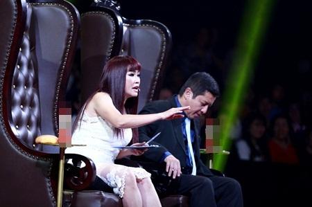 """Phương Thanh: """"Lên sân khấu, nghệ sĩ không cần tôn vinh, quan trọng là tác phẩm"""" - Ảnh 3"""