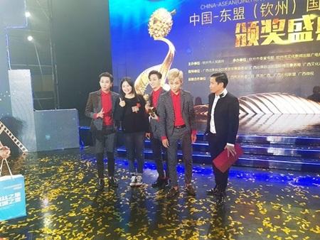 Nhóm HKT đã nổi tiếng ở nước ngoài như thế nào? - Ảnh 3