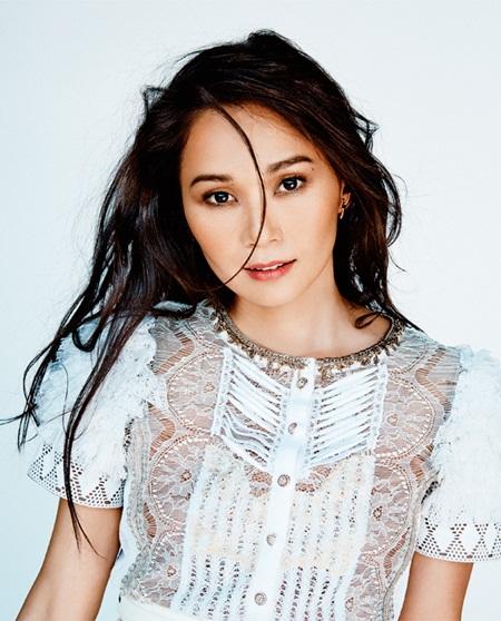 Nữ diễn viên gốc Việt đầu tiên được đề cử Quả Cầu Vàng là ai? - Ảnh 4