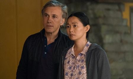 Nữ diễn viên gốc Việt đầu tiên được đề cử Quả Cầu Vàng là ai? - Ảnh 2