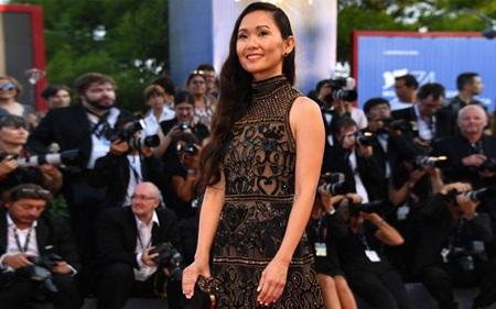 Nữ diễn viên gốc Việt đầu tiên được đề cử Quả Cầu Vàng là ai? - Ảnh 1