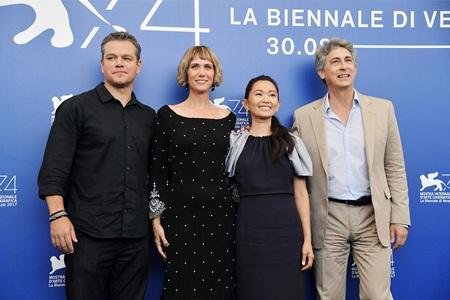 Nữ diễn viên gốc Việt đầu tiên được đề cử Quả Cầu Vàng là ai? - Ảnh 6