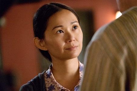 Nữ diễn viên gốc Việt đầu tiên được đề cử Quả Cầu Vàng là ai? - Ảnh 3