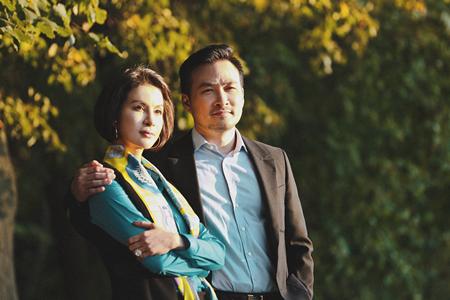 Chi Bảo - Thanh Mai bất ngờ tái hợp sau nhiều năm trở lại điện ảnh - Ảnh 4